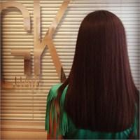 Gk Hair Juvexin Keratin Bakımı Ve Düzleştirmesi İl