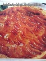 Elmalı Marmelatlı Kek Tarifi