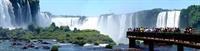 Iguazú Şelaleleri (arjantin –brezilya)