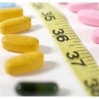 Zayıflama İlaçlarına Dikkat!