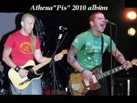 """Athena """"pis"""" 2010 Albümü"""