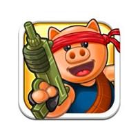 Hambo Miniclip İphone Angry Birds Tarzı Oyun