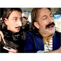 Cem Yılmaz Yeniden Türk Telekom Reklamında