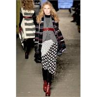 2012 Kış Modası: Kat Kat Giyinmek