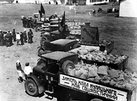 Gizli Tutulan Felaket | Holodomor
