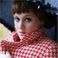 """Ayrılığın Ve Hüznün Sesi : """" Adele """"…"""