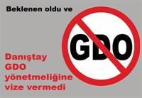 Gdo ya Hayır: Ülke Tarımına Zararları