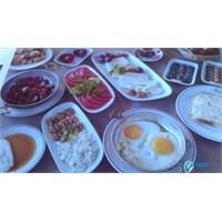 Sağlıklı Kahvaltının Sırları