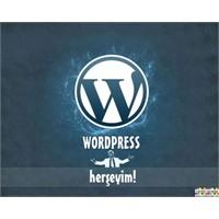 2010 Yılının Ücretsiz Wordpress Temaları