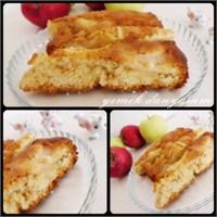 Elmalı Tarçınlı Kek / Yemekdunyam