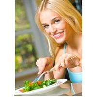 Mutfağınızdaki 5 Mucize Yiyecek