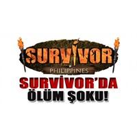 Survivor'da Ölüm Şoku