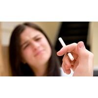 Sigara İçmeyi Sonlandırın...