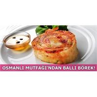 Osmanlı Mutfağı'ndan Ballı Börek Tarifi!