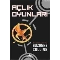 Kitap Yorumu: Açlık Oyunları - Suzanne Collins