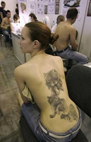 Dövme Modelleri Neyi Anlatıyor