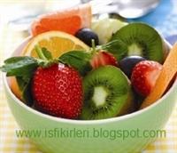 İş Fikri: Doğranmış Meyve Satın