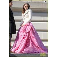 Gossip Girl Dizisinde Blair Waldof'un Muhteşem Elb