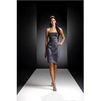 En İyi 2012 Abiye Modelleri