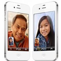 İphone 4s Amerika'da Satışa Sunuldu