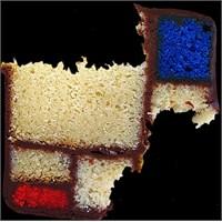 Mondrian Kek
