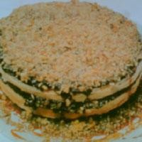Kağıt Helva Pastası Tarifi...