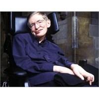 Stephen Hawking; Evreni Yeniden Keşfeden Adam