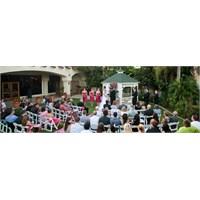 Kır Düğünü Organizasyon Ve Süsleme Örnekleri