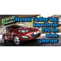 Hyundai Yeni İ20 İle Büyüyor!
