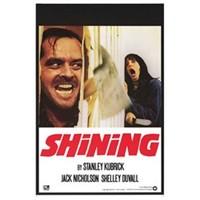 Cinnet, The Shining