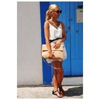 En Trend Zara Elbise Modelleri