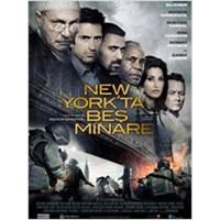 New York'ta Beş Minare Filmi