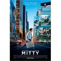 Walter Mitty'nin Gizemli Yaşamı