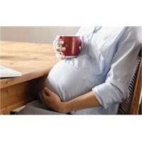 Hamilelikte Kahve Tüketimi Düşüğe Neden Olur Mu?