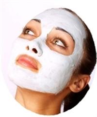 Yağlı Cilt İçin Çökelek Maskesi