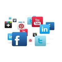 Sosyal Medyanın Şaşırtan İstatistikleri (İnfografi