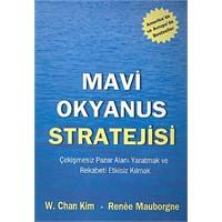Mavi Okyanus Stratejisi 1