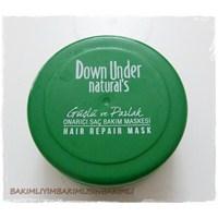 Down Under Naturals Onarıcı Saç Bakım Maskesi