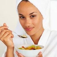 Açlığı bastıran 20 sağlıklı yiyecek