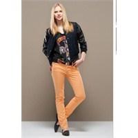 Collezione 2013 Bayan Pantolon Modelleri