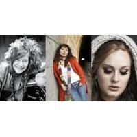 Janis'ten Adele'e Hüzün Seyahati