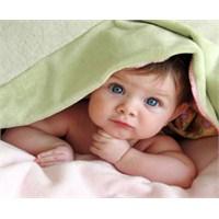 Bebeğinizi Pişikten Korumak İstiyorsanız