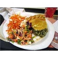 Sağlıklı Öğle Yemeği İçin 10 Öneri