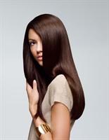 Saçların Parlamasını Sağlamak
