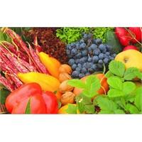 Kanseri Önlemek İçin Sağlıklı Beslenmek