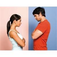 Erkekler Neden Dürüstçe Ayrılamaz?
