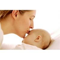 Anne Ve Bebeğine Tehdit