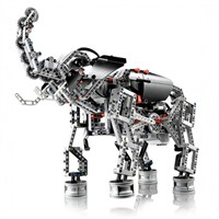 Modern Çocuklar İçin Akıllı Legobotlar