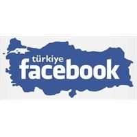 Türkiye Facebook İstatistikleri