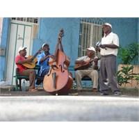 Müziği Takip Et: Küba